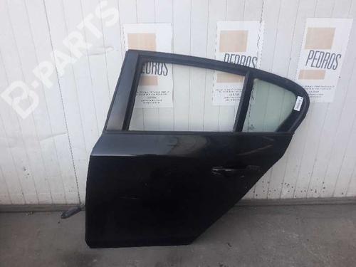 Porta trás esquerda BMW 1 (E87) 120 d  8343681