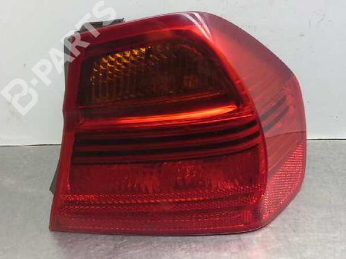 Farolim direito 3 (E90) 320 d (177 hp) [2007-2010] N47 D20 A 1897075