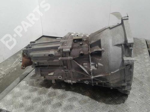 Caixa velocidades manual BMW 3 Touring (E91) 318 d APR 9823173