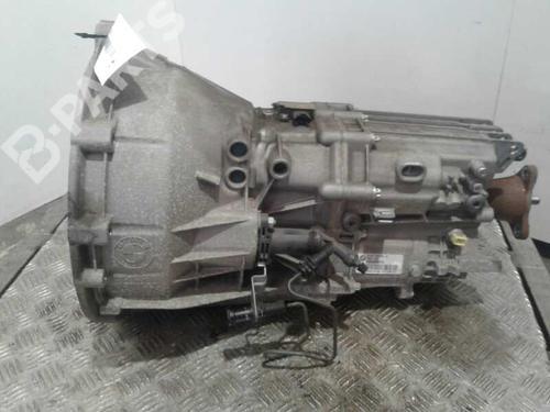 Caixa velocidades manual BMW 3 Touring (E91) 318 d APR 9823171