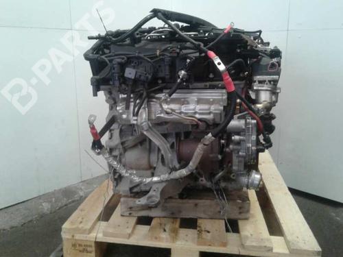 Motor BMW 3 Touring (E91) 318 d N47D20C 14933754