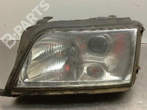 4A0941029L | Scheinwerfer links A6 (4A2, C4) 2.5 TDI (140 hp) [1994-1997] AEL 2277769