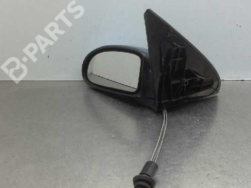 Left Door Mirror FORD FOCUS (DAW, DBW) 1.6 16V  11719651