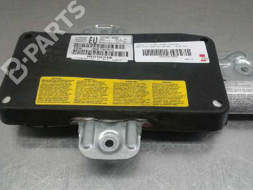 30821743707U | Airbag puerta derecho 3 (E46) 320 d (150 hp) [2001-2005]  2821599