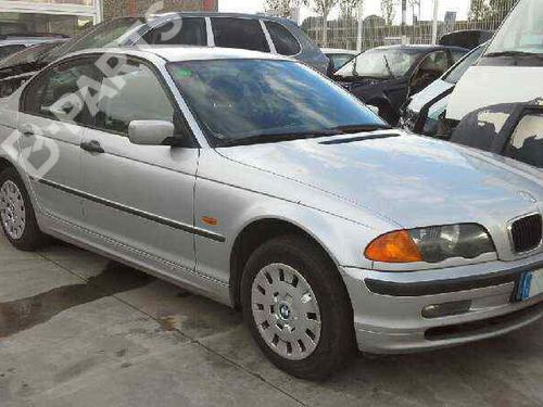 Fechadura da mala BMW 3 (E46) 320 d  29869478