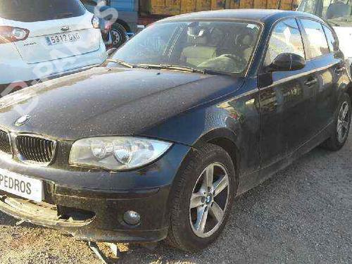 Porta trás esquerda BMW 1 (E87) 120 d  37457577