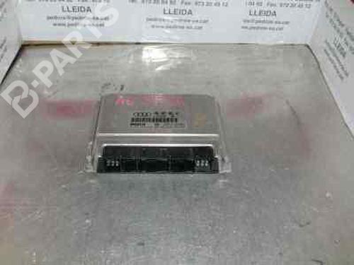 0281010399 | 4B0907401AC | Motorstyringsenhet A6 (4A2, C4) 2.5 TDI (140 hp) [1994-1997]  185719