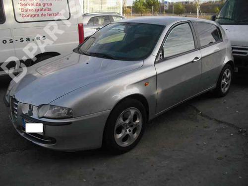 ALFA ROMEO 147 (937_) 1.9 JTD (937.AXD1A, 937.BXD1A) (115 hp) [2001-2010] 30217790