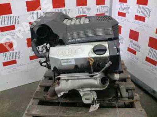 ABC | 105489 | Motor 100 (4A2, C4) 2.6 (150 hp) [1992-1994] ABC 109802