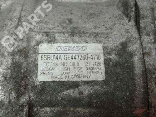 Compressor A/C BMW 3 Touring (E91) 318 d 6452 9223694-03 | 30829920