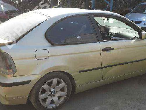 Catalizador BMW 3 Compact (E46) 320 td  29971511