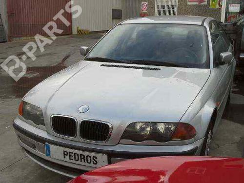 Fechadura da mala BMW 3 (E46) 320 d  29869479