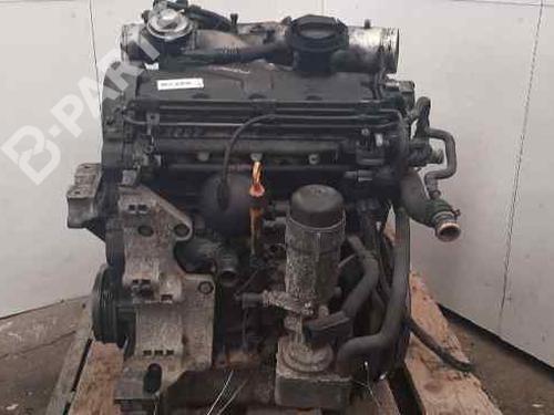 ASZ | Motor A3 (8L1) 1.9 TDI (130 hp) [2000-2003] ASZ 7783899
