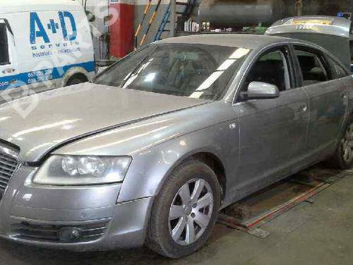 Front Right Lock AUDI A6 (4F2, C6) 3.0 TDI quattro  30314474