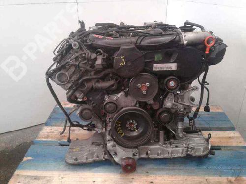 BPP | STOCK | STOCK | Motor A6 (4F2, C6) 2.7 TDI (180 hp) [2004-2008]  3691122