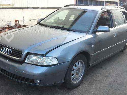AUDI A4 Avant (8D5, B5) 1.9 TDI (115 hp) [2000-2001] 36615911