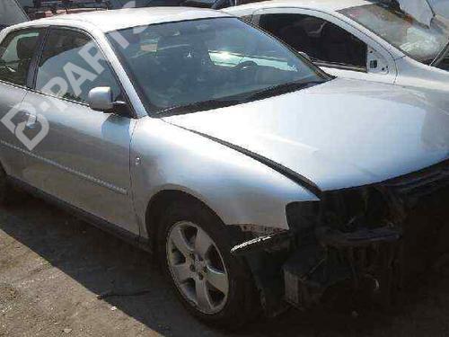 AUDI A3 (8L1) 1.9 TDI (100 hp) [2000-2003] 41274142