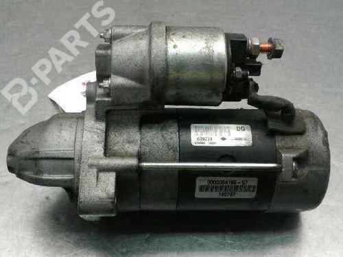 64190-57 | 190767 | Motor de arranque X5 (E53) 3.0 d (184 hp) [2001-2003]  4018189