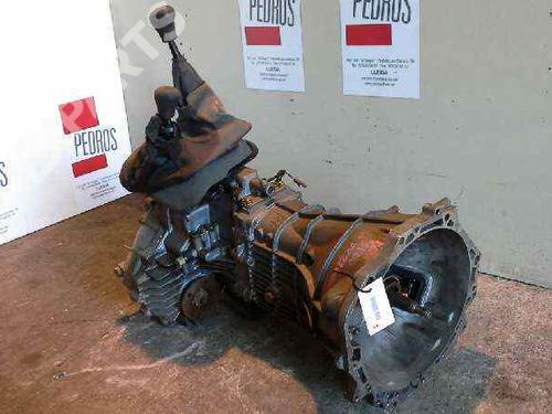 7X224086 | NV | 105653 | Manuell girkasse FRONTERA A (U92) 2.5 TDS (115 hp) [1996-1998]  109636