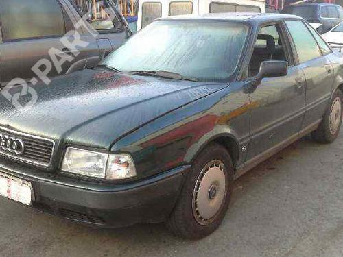 AUDI 80 (8C2, B4) 2.3 E (133 hp) [1991-1994] 27854295