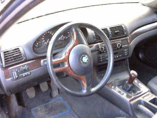 Comutador BMW 3 (E46) 318 i 61318363664   38154320