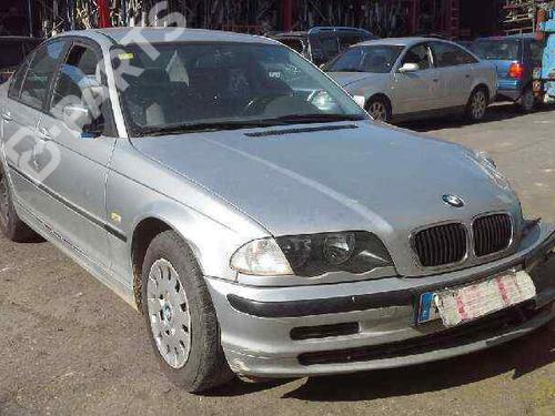 BMW 3 (E46) 316 i (105 hp) [1998-2002] 40194516