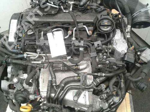 Motor AUDI A3 (8V1, 8VK) 2.0 TDI CRL 028893 | *MILANUNCIOS | 40938830