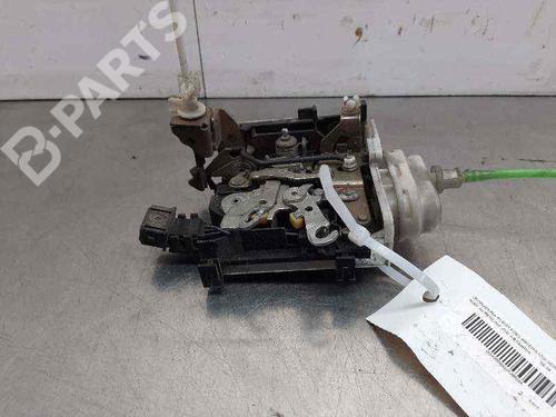 Venstre foran lås A6 (4A2, C4) 2.8 quattro (174 hp) [1994-1997] AAH 7121606