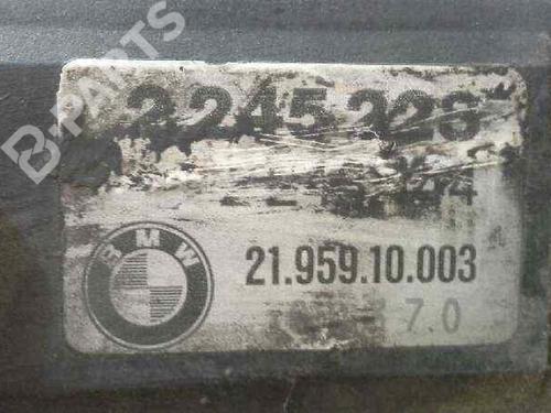 Radiador de água BMW 5 (E34) 525 td 2245228 | 21.959.10.003 | 29786556