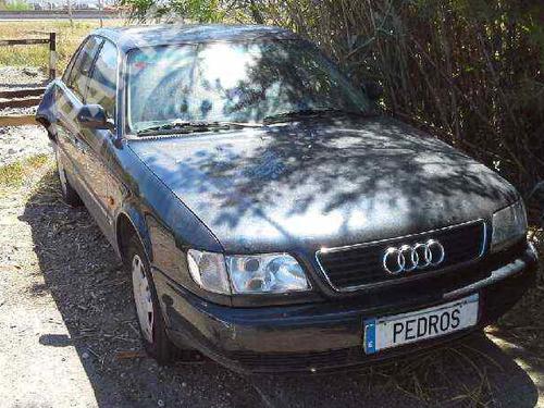 AUDI A6 (4A2, C4) 2.6 (150 hp) [1994-1997] 27852899