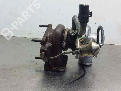 RL066825AA   Turbo VOYAGER IV (RG, RS) 2.5 CRD (141 hp) [2000-2008] ENJ 612650