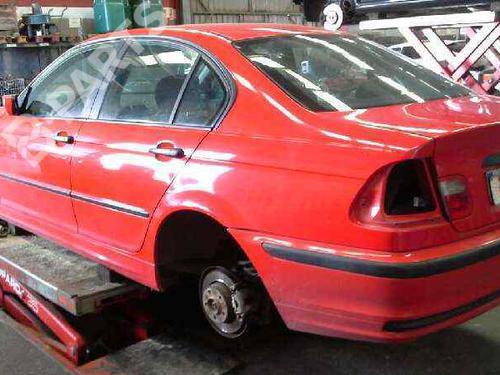 Radiador de água BMW 3 (E46) 320 d 17119071518 | 30125990