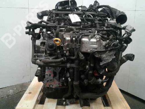 Motor AUDI A3 (8V1, 8VK) 2.0 TDI CRL 028893 | *MILANUNCIOS | 40938829