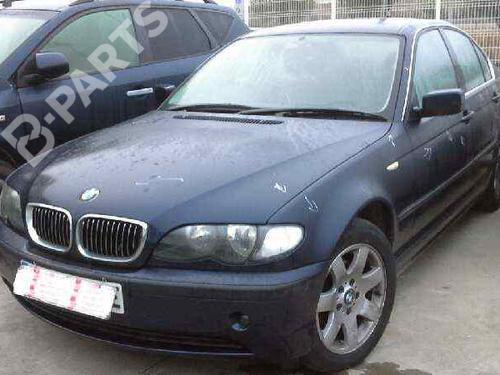 Motor limpa vidros frontal BMW 3 (E46) 320 i  37896031