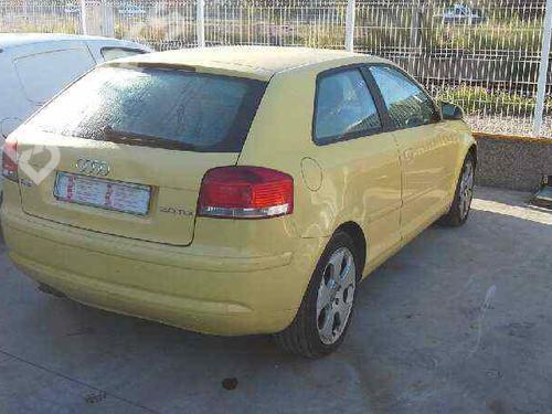 AUDI A3 (8P1) 2.0 TDI (140 hp) [2005-2008] 37866129