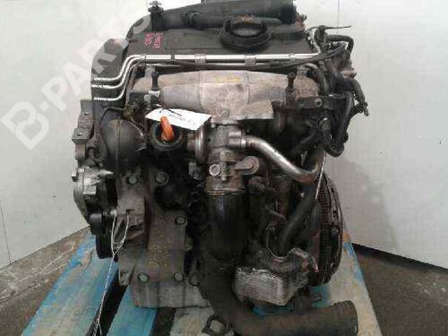 BKD | *MILANUNCIOS | -SIN COLECTOR DE ADMISION | Motor A3 (8P1) 2.0 TDI 16V (140 hp) [2003-2012] BKD 853561