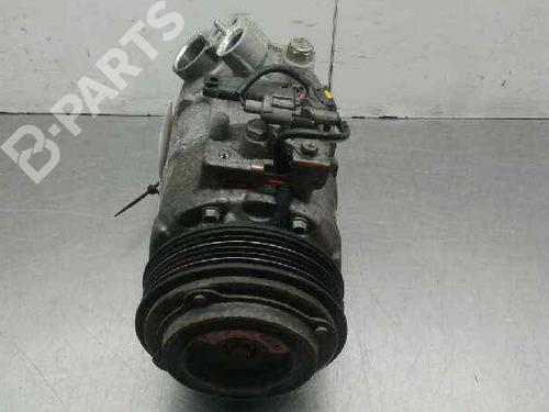 Compressor A/C BMW 3 Touring (E91) 318 d 6452 9223694-03 | 30829919