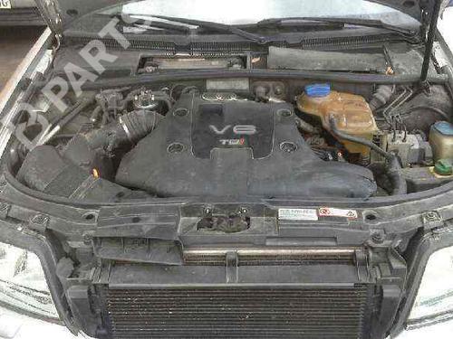 Katalysator AUDI A6 (4B2, C5) 2.5 TDI quattro 148 | 28517731