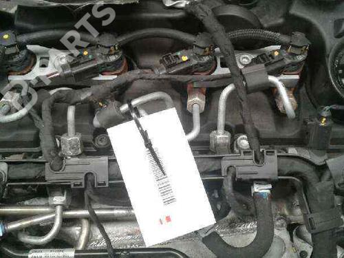 Motor AUDI A3 (8V1, 8VK) 2.0 TDI CRL 028893 | *MILANUNCIOS | 40938832