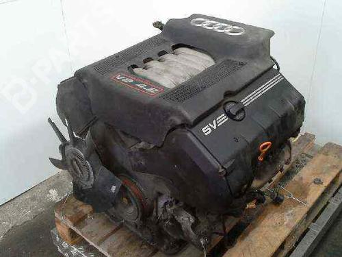 AQH | Motor A8 (4D2, 4D8) S 8 quattro (360 hp) [1999-2002] AQH 156495