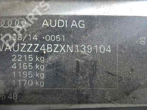 Katalysator AUDI A6 (4B2, C5) 2.5 TDI quattro 148 | 28517730
