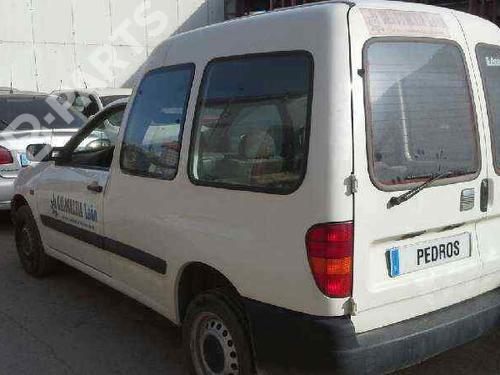 Jante SEAT INCA (6K9) 1.9 SDI  36614730