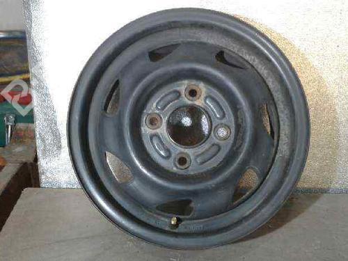 "13"", 4 TORNILLOS | Jante FIESTA Van (J5_, J3_) 1.8 D (60 hp) [1996-2002] RTK 3690836"