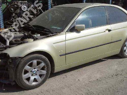 Catalizador BMW 3 Compact (E46) 320 td  29971509