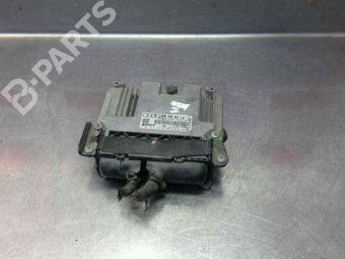 0281013276 | 03G906021LG | Motorstyringsenhet A3 (8P1) 2.0 TDI 16V (140 hp) [2003-2012]  4839127