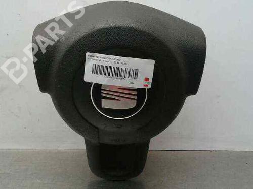 W06L0880201K | Airbag do condutor IBIZA III (6L1) 1.9 TDI (100 hp) [2002-2009] AXR 6988379