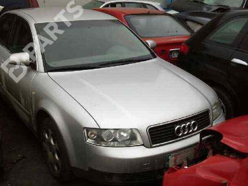 AUDI A4 (8E2, B6) 2.0 (130 hp) [2000-2004] 28230674