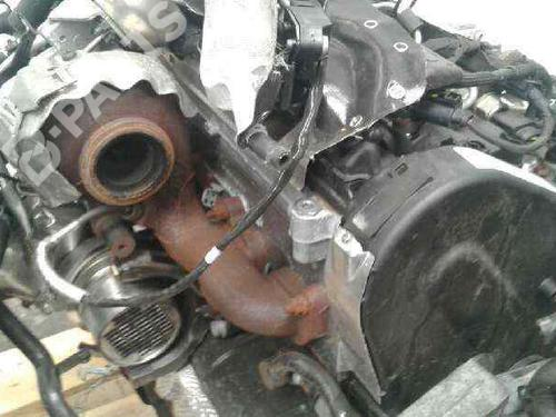 Motor AUDI A3 (8V1, 8VK) 2.0 TDI CRL 028893 | *MILANUNCIOS | 40938831