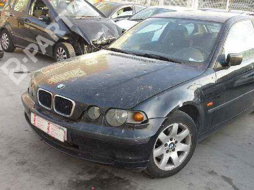 BMW 3 Compact (E46) 320 td(3 portas) (150hp) 2001-2002-2003-2004-2005 29180902