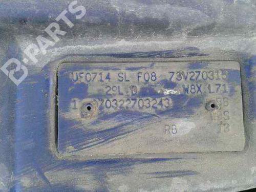 Felg OPEL CORSA B (S93) 1.2 i (F08, F68, M68)  30259436